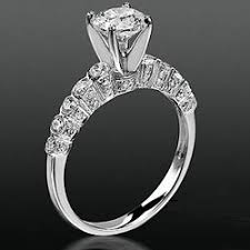 Make Wedding Ring by Make Your Diamond Look Larger Unique Engagement Rings For Women