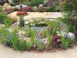 Backyard Pond Building Backyard Ponds Ideas Home Outdoor Decoration