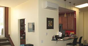 mitsubishi ductless ceiling mount ductless mini splits seventhwave