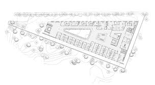 maternity hospital floor plan gagua clinic maternity hospital on architizer