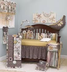 Complete Crib Bedding Set Floral Crib Bedding Baby Bedding Crib Sets For Cotton
