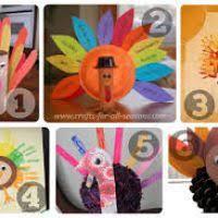 crafts to make on thanksgiving wordblab co