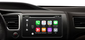 Google Maps Routing by Wsj Posts Review Of Apple U0027s Carplay Lacks Smarts Of Google Maps