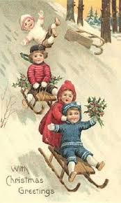21 best images about old time christmas on pinterest inge look
