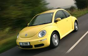 used yellow volkswagen beetle for volkswagen beetle hatchback review 1999 2010 parkers