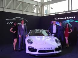 porsche 911 turbo malaysia porsche 911 turbo s officially launched in malaysia lowyat cars