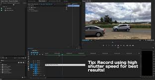 tutorial of adobe premiere cs6 how to create fake slow motion in premiere pro cgmeetup