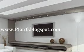 Les Faux Plafond En Platre by Cuisine Decoration Salon Placoplatre U2013 Chaios Faux Plafond Salon
