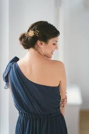 duchesse linie v ausschnitt knielang tull brautjungfernkleid mit scharpe band p656 die besten 25 blaue blumenkleider ideen auf