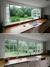 Kitchen Window Design Ideas Best 25 Window Wall Ideas On Pinterest Reclaimed Windows Glass