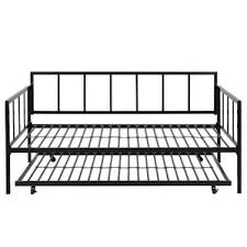 twin daybed frame wayfair