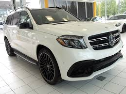 new 2018 mercedes benz gls amg gls 63 4matic suv in lindon