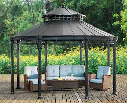 Patio Canopies And Gazebos Gazebo Design Wonderful 6 Patio Canopies And Gazebos Gazebo