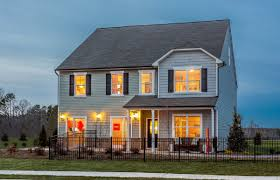 Wilson Parker Homes Floor Plans by Highland Creek Preserve New Homes In Raleigh Nc New Homes U0026 Ideas