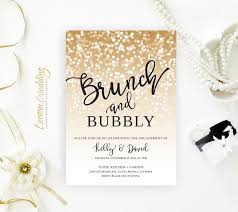 engagement brunch invitations brunch new year invitation merry christmas happy new year 2018
