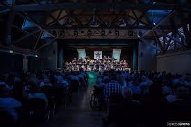 Huren Bad Hersfeld Marchingband Bachrain Präsentiert Ihre Neues Hauptkonzert