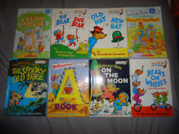 berenstain bears books buy u0026 sell items tickets or tech in
