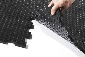 rubber tile and rubber floor tiles rubber floor tiles garage floor