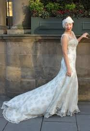 bridal shops edinburgh mariana with bolero by la novia couture la novia bridal shop