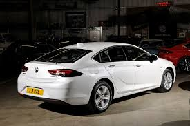 volkswagen vauxhall vauxhall insignia tech line could this be your next company car
