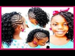 hairstyles for 9 year olds with straight hair extraordinary 9 year old black girl hairstyles buildingweb3 org