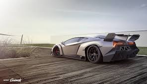 lamborghini veneno wheels render lamborghini veneno on hre wheels by gurnade gtspirit
