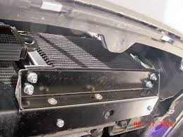 nissan 350z engine oil oil cooler install with pictures page 4 my350z com nissan