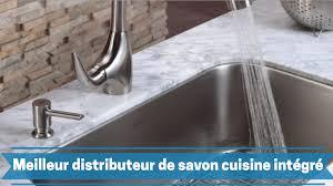 distributeur cuisine meilleur distributeur de savon cuisine pompe à savon comparatif 2018