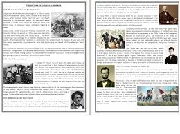 black history month reading comprehension bundle by mariapht