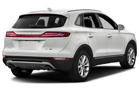 lincoln sports car 2015 lincoln mkc overview cars com