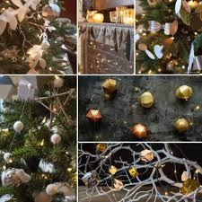 Style Tree Ornaments 29 Diy Ornaments For Any Style Lia Griffith