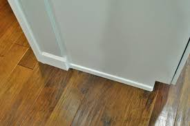Laminate Floor Trim Floor Trim Houses Flooring Picture Ideas Blogule