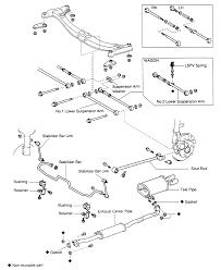 repair guides rear suspension suspension arms autozone com
