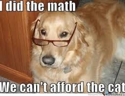 Asian Dog Meme - math dog by mata96 meme center