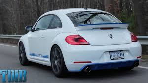 2014 volkswagen beetle reviews and boost and bugs 2014 turbo beetle review youtube