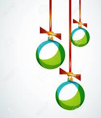 merry christmas modern merry christmas card abstract ball bauble modern abstract