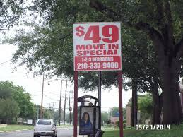 Winston Apartments San Antonio Tx 78216 Apartment Unit 4603 At 4032 E Southcross Boulevard San Antonio