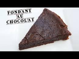 hervé cuisine cake chocolat recette du fondant au chocolat extrême par hervé cuisine