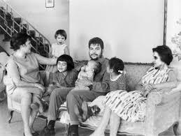 che guevara biografie biografie che guevara 5 de beginjaren de revolutie 1959 1964
