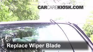 honda civic wipers front wiper blade change honda civic 1996 2000 2000 honda
