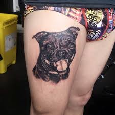 terrier tattoo browse worlds largest tattoo image gallery trueartists com