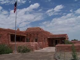 Pueblo Adobe Houses by American Style Santa Fe U0026 The Pueblo Revival