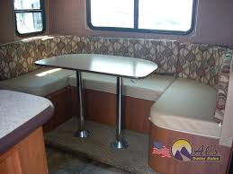 trail lite trailers floor plans new 2014 r vision trail lite crossover 210rb travel trailer at