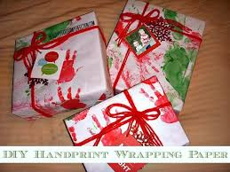make your own wrapping paper make your own christmas wrapping paper beauty through imperfection
