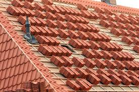 Mediterranean Roof Tile Clay Tile Roofs Pros And Cons Knockout Roofing