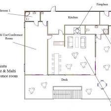 A Frame House Floor Plans Network Layout Floor Plans Solution Conceptdrawcom Sur Restaurant