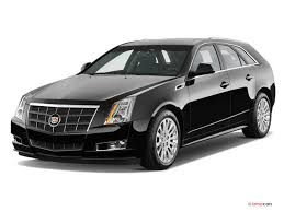 cadillac cts sports wagon 2011 cadillac cts sport wagon prices reviews and pictures u s