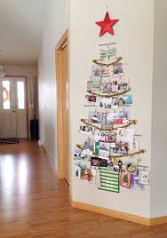 create a christmas card 21 diy christmas card holder ideas how to display christmas cards
