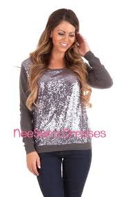 Gold Sequin Cardigan Shine Bright Like A Diamond Sweater All Over Sequin Sparkly