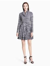 women u0027s dresses calvin klein